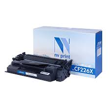 <b>Картридж</b> nv print hp cf226x для laserjet pro m402d/m402dn ...