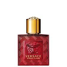 Versace <b>Versace Eros Flame Парфюмерная</b> вода для мужчин ...