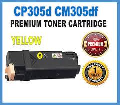 AAA Quality Fuji Xerox CP305d CM305df Premium Compatible ...