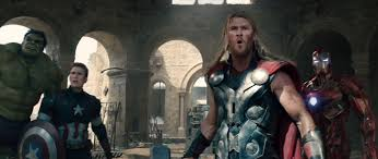 Image result for avengers age of ultron stills
