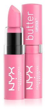 <b>NYX professional makeup Помада</b> для губ Butter — купить по ...