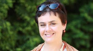 Małgorzata Raducha. polskieradio.pl. Krzysztof Żukowski 10.06.2013. Małgorzata Raducha, foto: PR/A.Szozda - 3ab13910-7c92-428b-aea4-308ffcb8970c