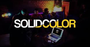 SolidColor VR