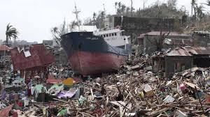 Image result for image of typhoon yolanda