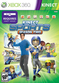 Kinect Sports 2 RGH Xbox360 Español [Mega, Openload+]
