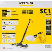 Пароочиститель Karcher SC 1 Easyfix, 1200 Вт, 3 бар в Иваново ...