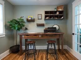 how to build a rustic office desk bathroomcute diy office homemade desk