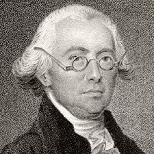 James Wilson (1742-1798) signed the Declaration of Independence and was twice elected to the Continental Congress. He played a leading role in the drafting ... - JamesWilson300