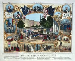 the evolution of the franchise voting through the years this 1870 celebration of the fifteenth amendment as a guarantee of african american voting rights