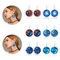 Universe Earrings Canada | Best Selling Universe Earrings from Top ...