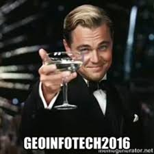 You're Welcome - Great Gatsby | Meme Generator via Relatably.com