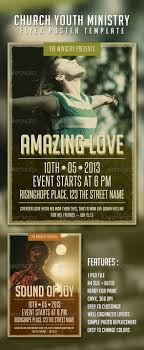 images youth service flyers templates