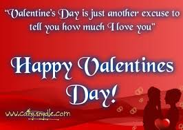 Best Valentines Day Quotes | Cathy via Relatably.com