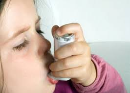 Asthma Risks Much Higher in Sick, Wheezing Children Study Says
