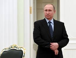 Putin'den İngiltere Başbakanı'na taziye mesajı