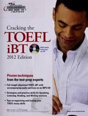 Cracking the TOEFL iBT 2012 : <b>Pierce</b>, <b>Douglas</b> : Free Download ...