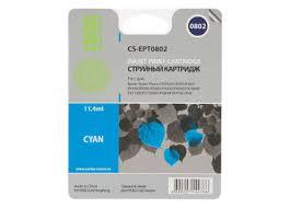<b>Струйный картридж CACTUS CS-EPT0802</b> – 120 руб