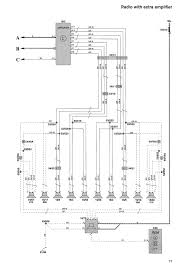 volvo s wiring diagram schematics and wiring diagrams 2004 2009 volvo c30 s40 v50 s60 c70 v70 xc70 s80 xc90 electronic
