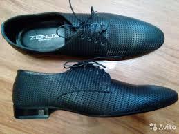 Ботинки новые <b>Zenux</b> Италия купить в Москве на Avito ...