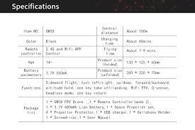 <b>Drone</b> Camera <b>GW58 Foldable Drones</b> With Wide Angle Camera ...