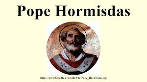「Hormisdas」の画像検索結果