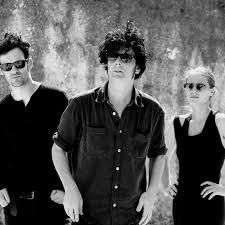<b>Black Rebel Motorcycle Club</b>: albums, songs, playlists   Listen on ...