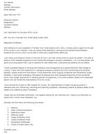 nursing cover letter samples resume genius registered nurse nursing cover letter cover letter for nurse