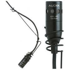 <b>Audix ADX-40 Подвесной микрофон</b>. Купить по выгодной ...