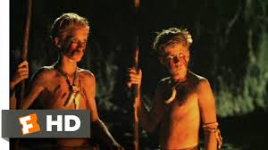 lord of the flies 8 11 movie clip feast 1990 hd