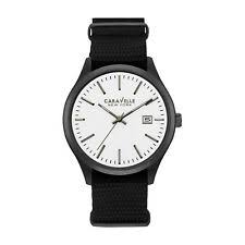 <b>Caravelle New York</b> Wristwatches for sale | eBay