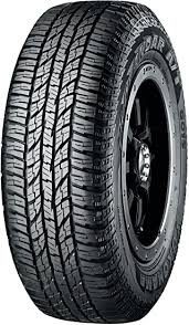 Yokohama Geolandar A/T G015 All-Terrain Radial ... - Amazon.com