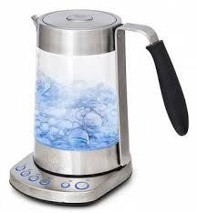 Чайники электрические <b>KITFORT</b> купить с доставкой в интернет ...