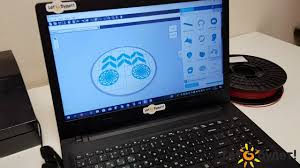 Изготовление бижутерии на 3Д <b>принтере Silhouette Alta</b> - YouTube