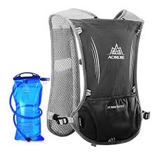 <b>Lixada</b> Hydration <b>Pack</b> Hydration Vest Lightweight Breathable Water ...