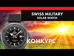 Обзор мужских <b>часов SWISS MILITARY</b> BY CHRONO Sport Quartz ...
