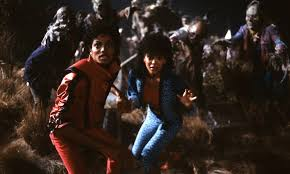 """<b>Michael Jackson's</b> """"Thriller <b>3D</b>"""" Gets IMAX Release Attached to Eli ..."""