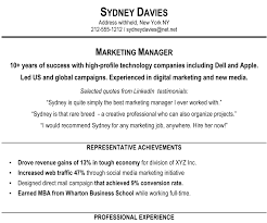 sample profile summary for resume examples by sydney davies sample profile summary for resume examples by sydney davies