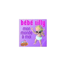 Cirta Culture Shop - bebe lilly dessin animé en kabyle de ait belkacem - 426-536-thickbox