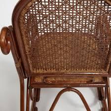 <b>Кресло</b>-<b>качалка Tetchair MILANO</b> (разборная) / без подушки ...