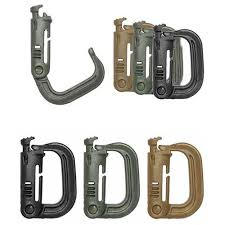 D-ring Buckle Carabiner Keychain Sale, Price & Reviews | Gearbest