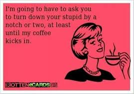 Top 20 Coffee Related Pins / Memes / Quotes | Coffee, Coffee ... via Relatably.com