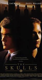 The <b>Skulls</b> (2000) - IMDb