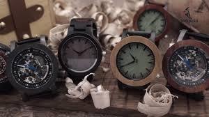 <b>bobo bird</b> wood <b>watch</b> bamboo wooden <b>watches</b> - YouTube
