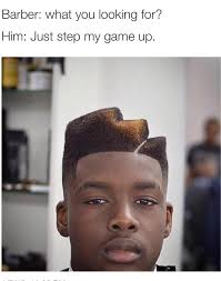 The Barber | Know Your Meme via Relatably.com