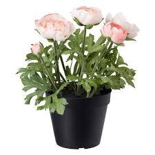 ROZETKA | <b>Искусственное растение</b> в горшке IKEA (ИКЕА ...