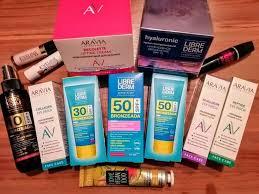Летняя <b>косметичка</b>: самые необходимые средства для кожи ...