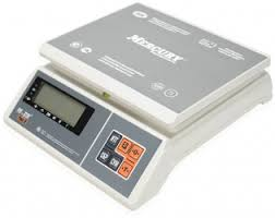 "Порционные <b>весы M</b>-<b>ER 326AFU</b>-<b>15.1</b> LCD ""Post II"""