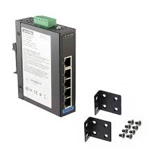 <b>EKI</b>-<b>2525I-BE</b> B&B SmartWorx, Inc. | Networking Solutions | DigiKey