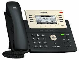 Купить <b>VoIP</b>-телефон <b>Yealink SIP</b>-<b>T27G</b> недорого на Яндекс ...