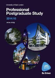 Postgraduate prospectus         Issuu